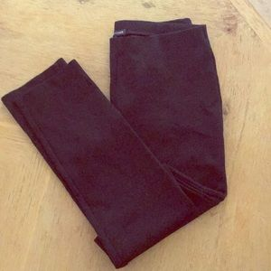 Eileen Fisher leggings great condition